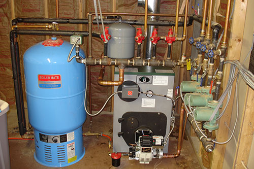 Heating and Boiler Services in Easton, PA and Phillipsburg, NJ